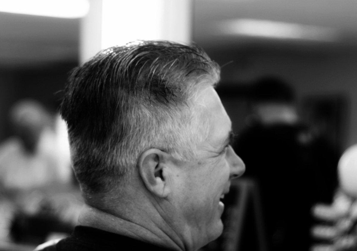 gent's classic barbershop menomonee falls wisconsin perfect fade haircut