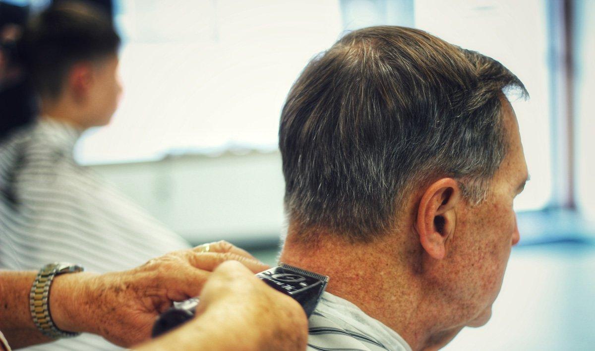 gent's classic barbershop menomonee falls wisconsin senior haircuts shave buzz