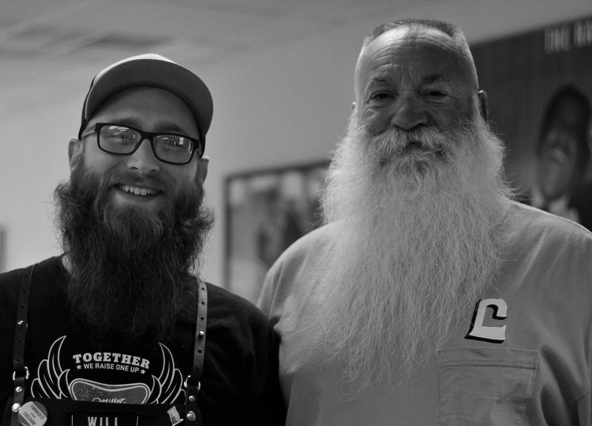 gent's classic barbershop menomonee falls wisconsin will beards trimming facial hair