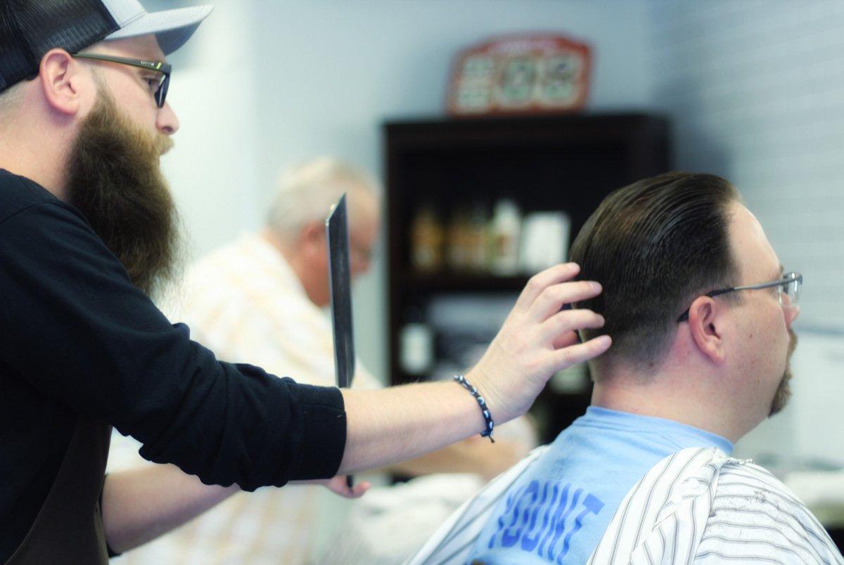 gent's classic barbershop menomonee falls wisconsin will hair cuts