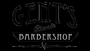 gent's classic barbershop menomonee falls hair cuts logo