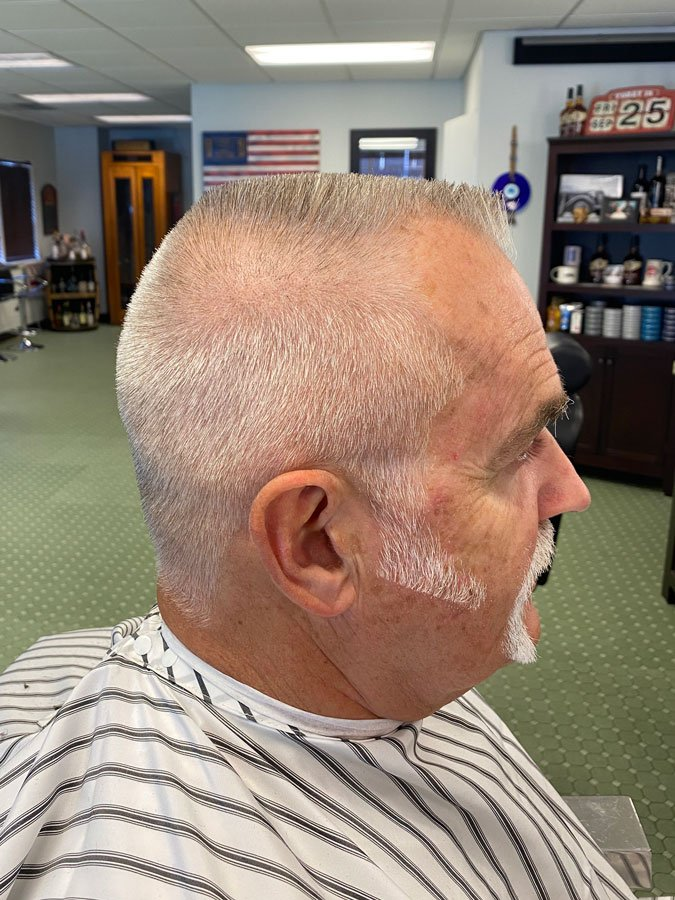 find the best local flattop haircuts and straight razor shaves at gents barbershop in menomonee falls